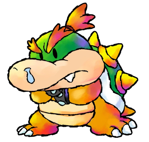 Baby Bowser